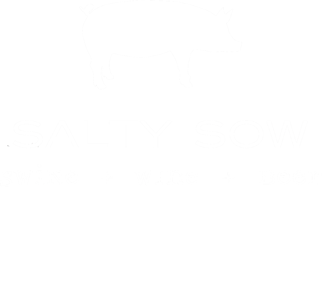 Salty Sow - American Gastropub - Mindfully Sourced / Handcrafted Food +  Drink